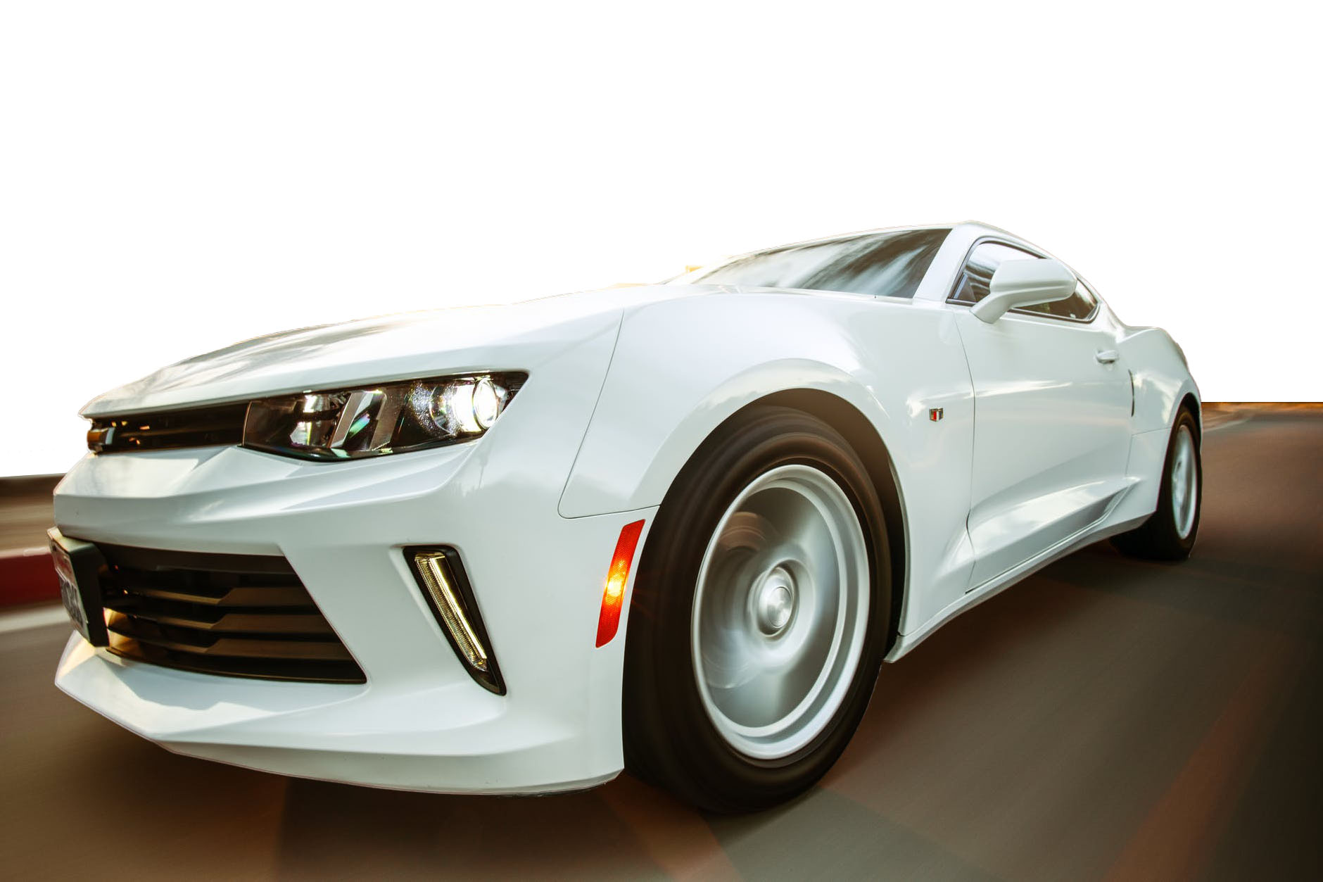 rental car fleet financing funding
